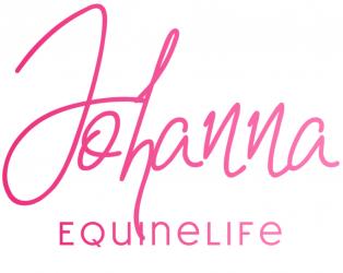 Johanna equinelife